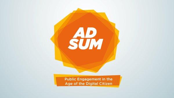Adsum Platform Logo