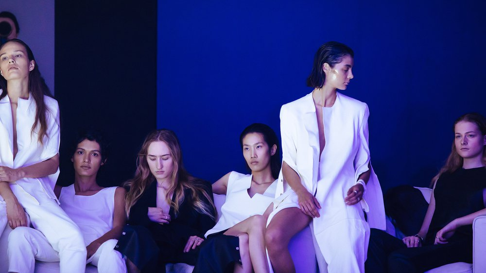 Show 2018, Fashion Womenswear, Alice Firman