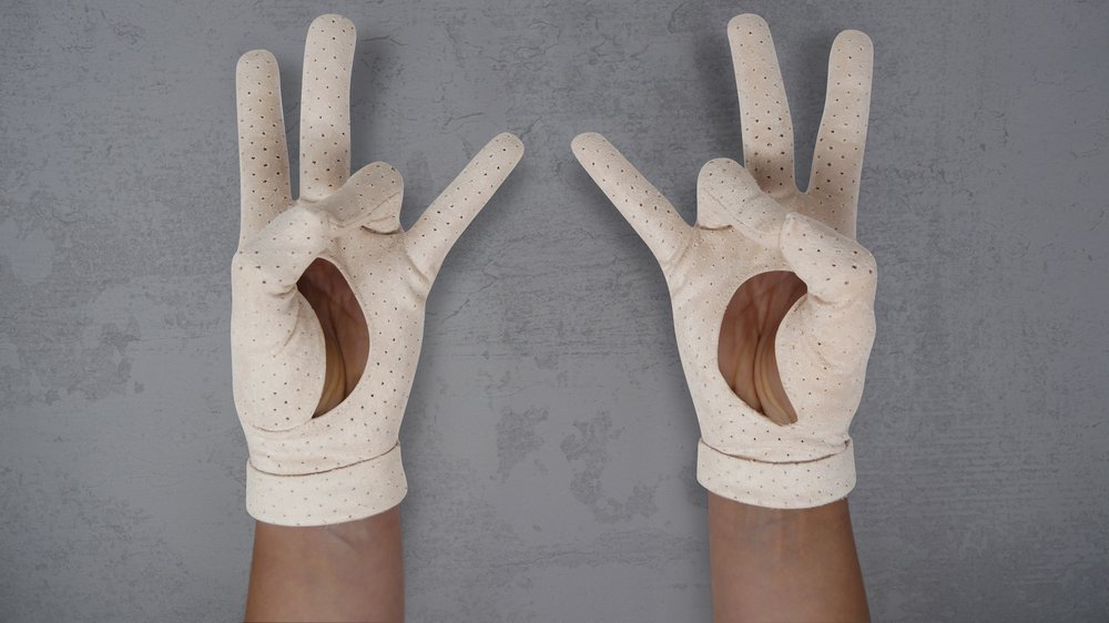ISOtouch gloves