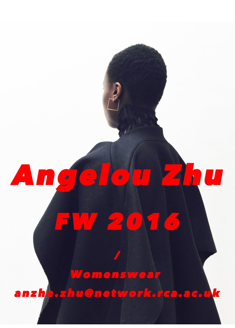 Angelou Zhu