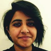 Anisha Kanabar