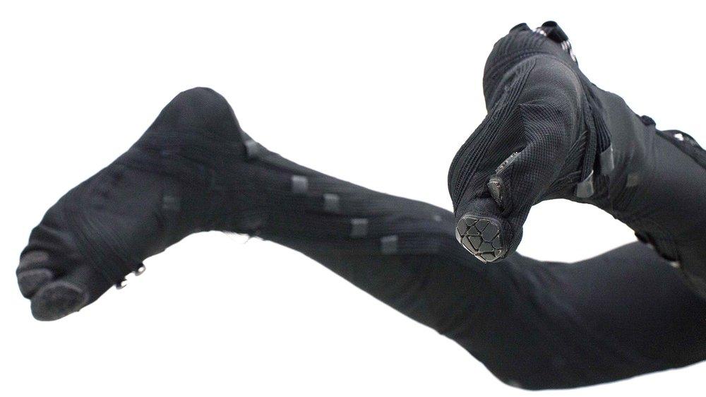 Microgravity Wear