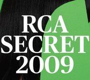rca secret 2009 reveal