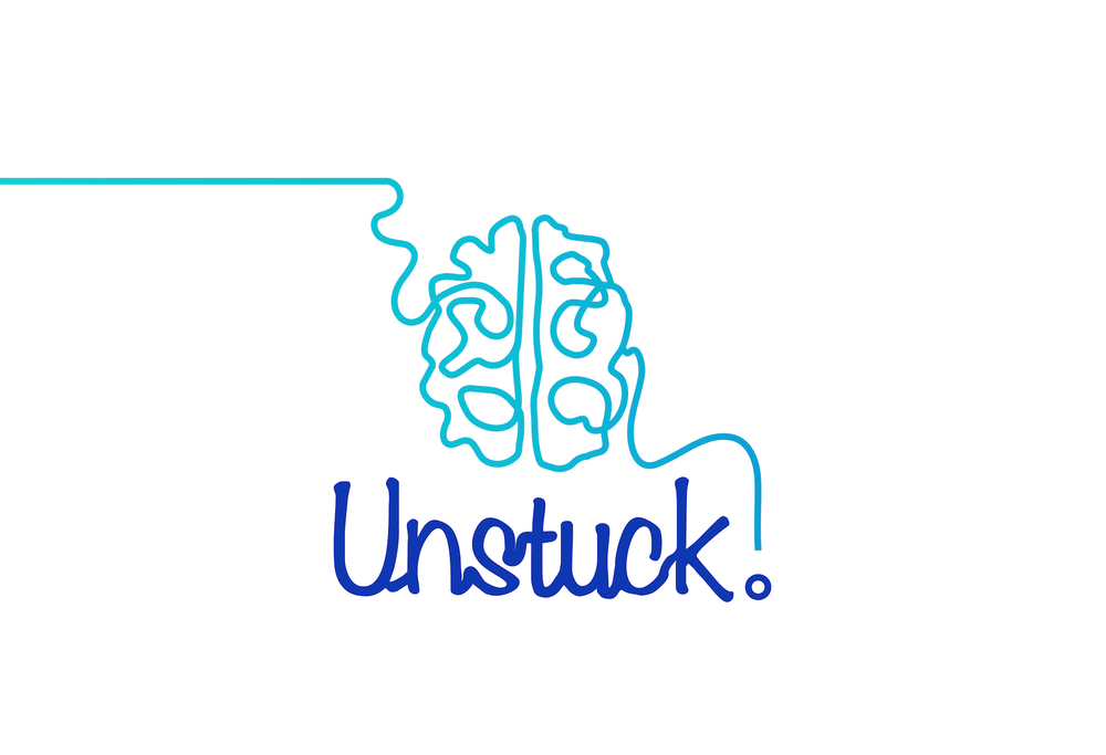 Unstuck! logo