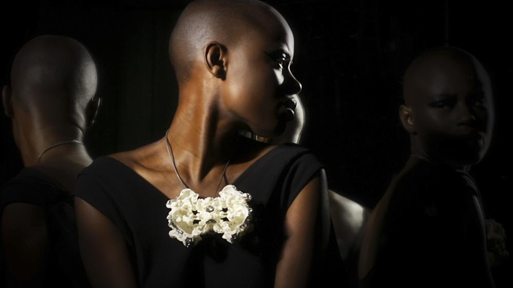 Jewellery by Silvia Weidenbach