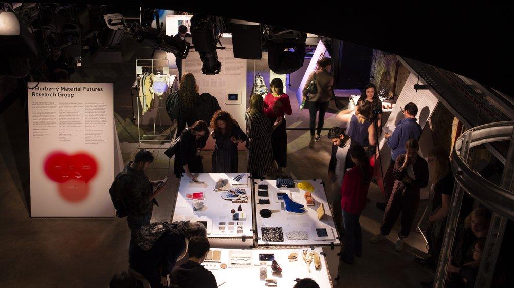 Scoping Project Exhibition, London Design Festival