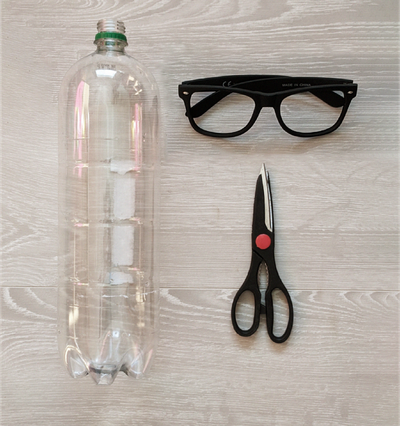 Logitech Bottle Shield