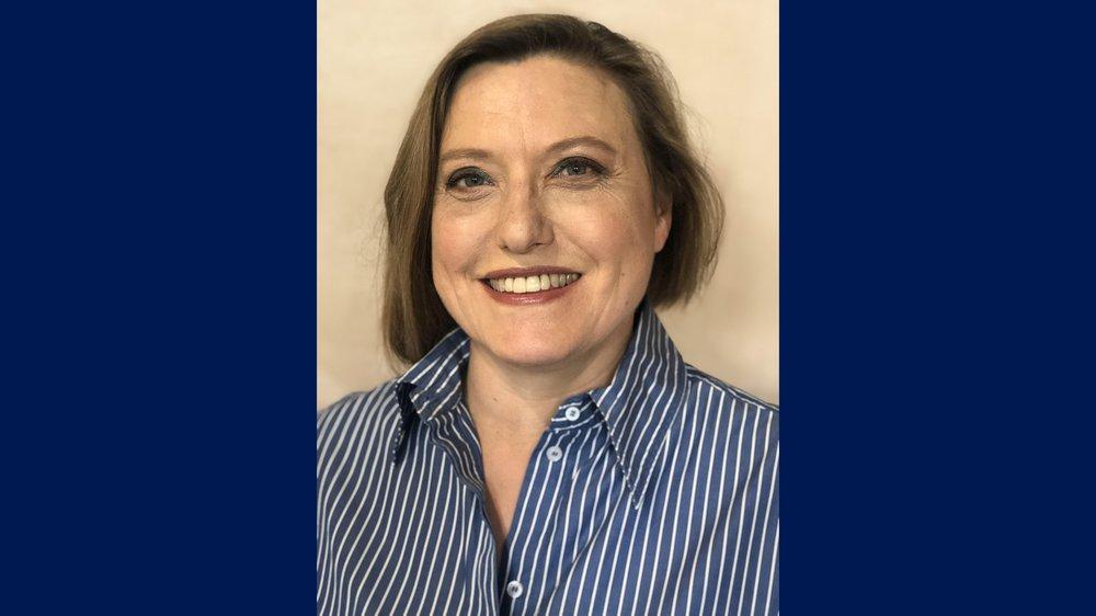 Angela Mitten