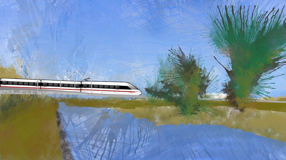 Future Transport 2030
