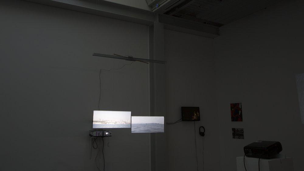 Arts & Humanities Work-in-progress 2018: Contemporary Art Practice, Eda Sarman