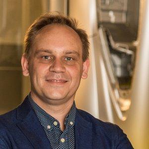 Dr Cyriel Diels