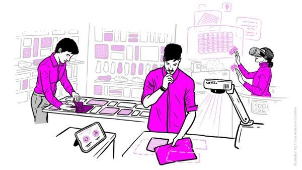 Empowering citizen-consumers in a fashion-textiles Circular Economy