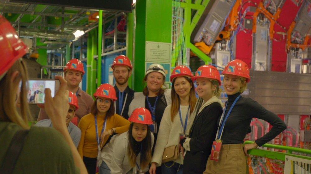 CERN x RCA 2019
