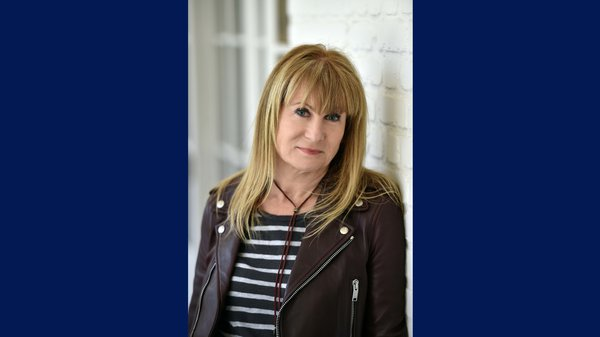 Caroline Grainge, RCA USA Trustee.
