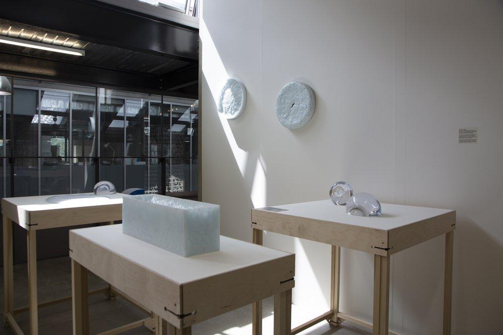 Show 2018, School of Arts & Humanities, Ceramics & Glass, Sarah Cable