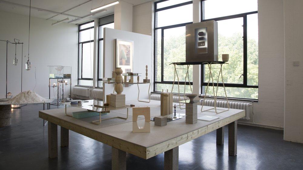 Show 2018, School of Arts & Humanities, Sculpture