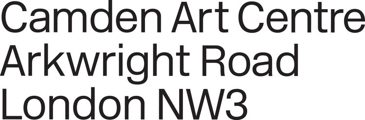 Camden Art Centre Logo