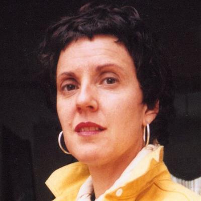Carmen Hijosa