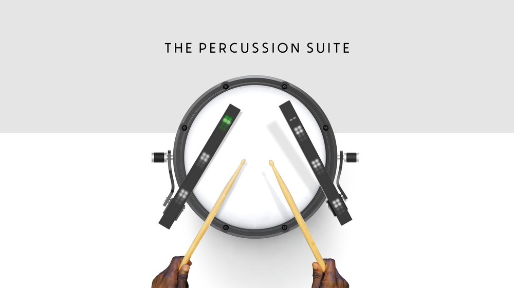 The Percussion Suite - Robotic Learning Tool