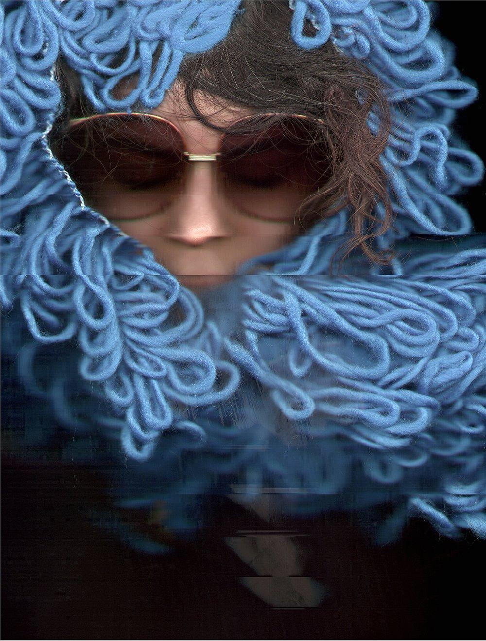 Blue Svetlana