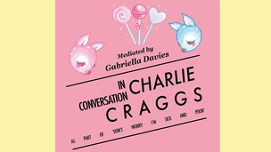 In Conversation with Charlie Craggs