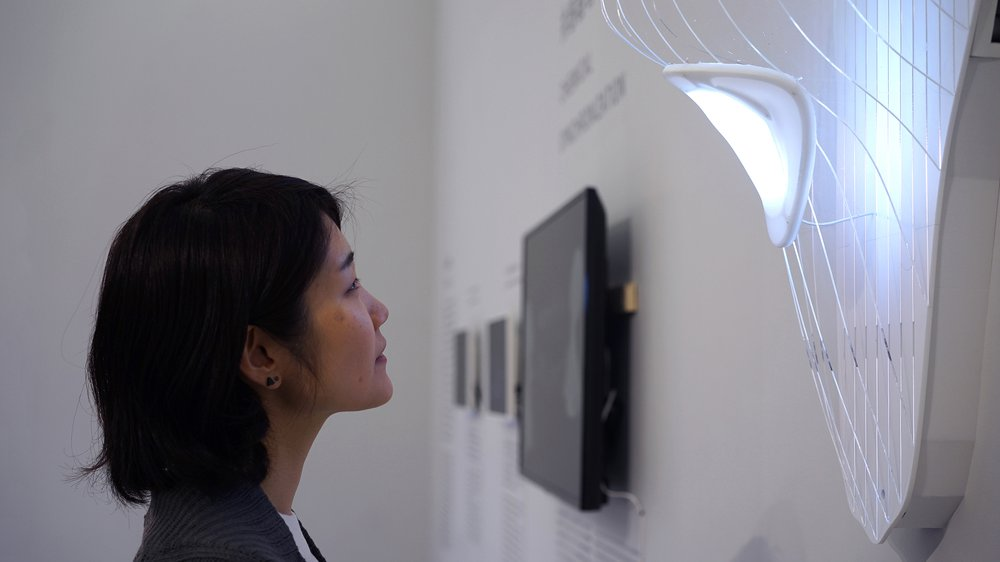 Chemical Synchronization, RCA-IIS Design Lab Tokyo