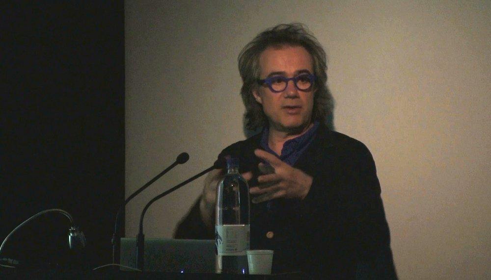 Christophe Egret