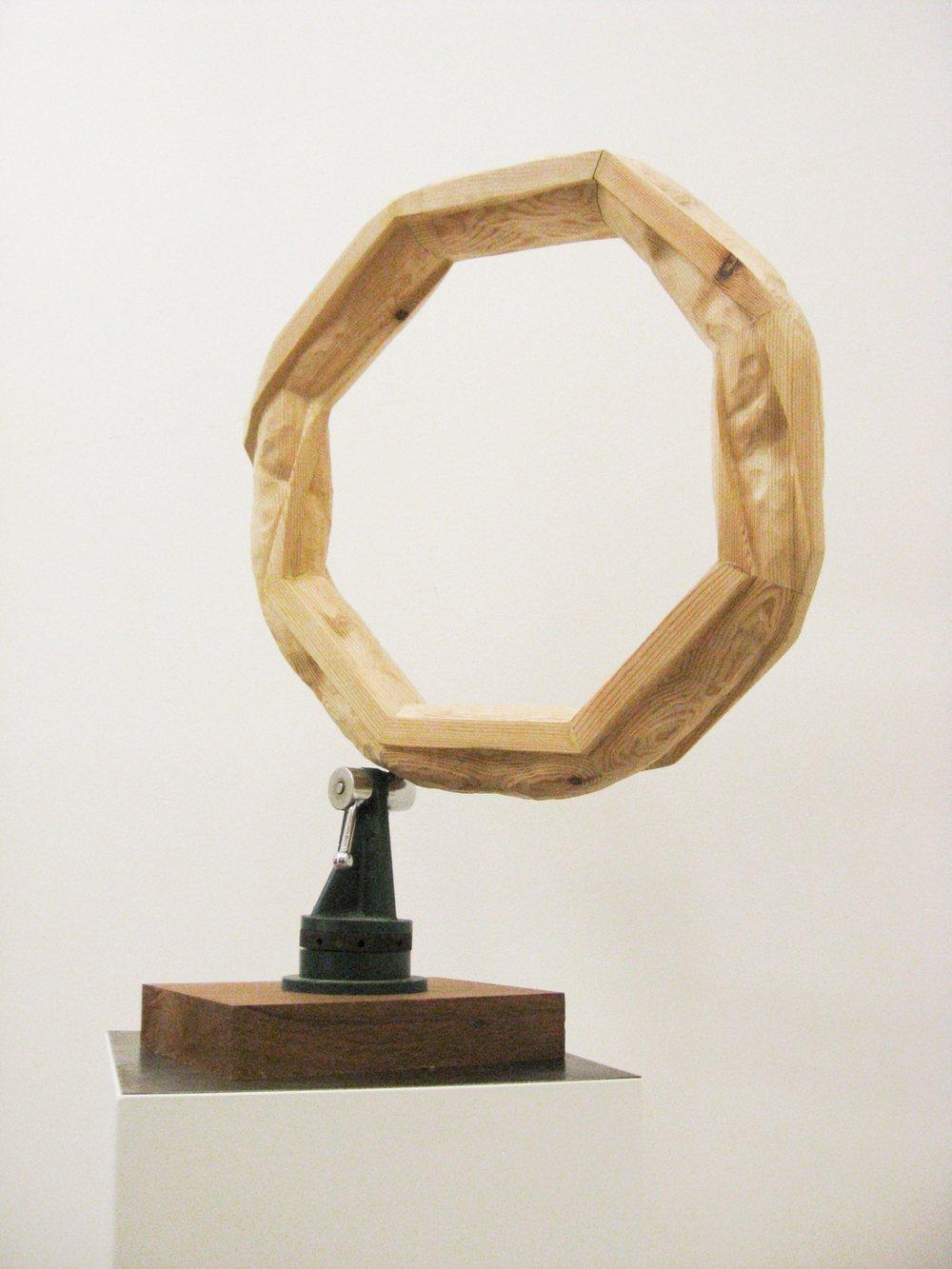 Circle Loop Circle