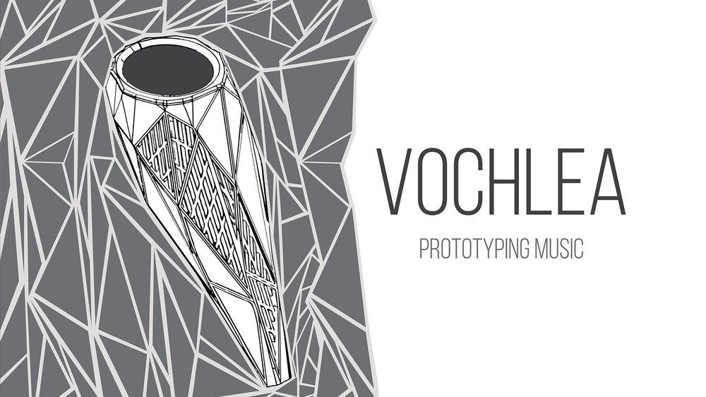 Vochlea