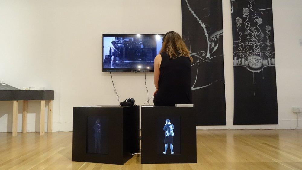 Show 2015, Nestor Azevedo Pestana, Design Interactions
