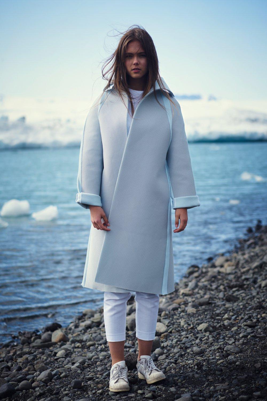 Chrysalid Coat