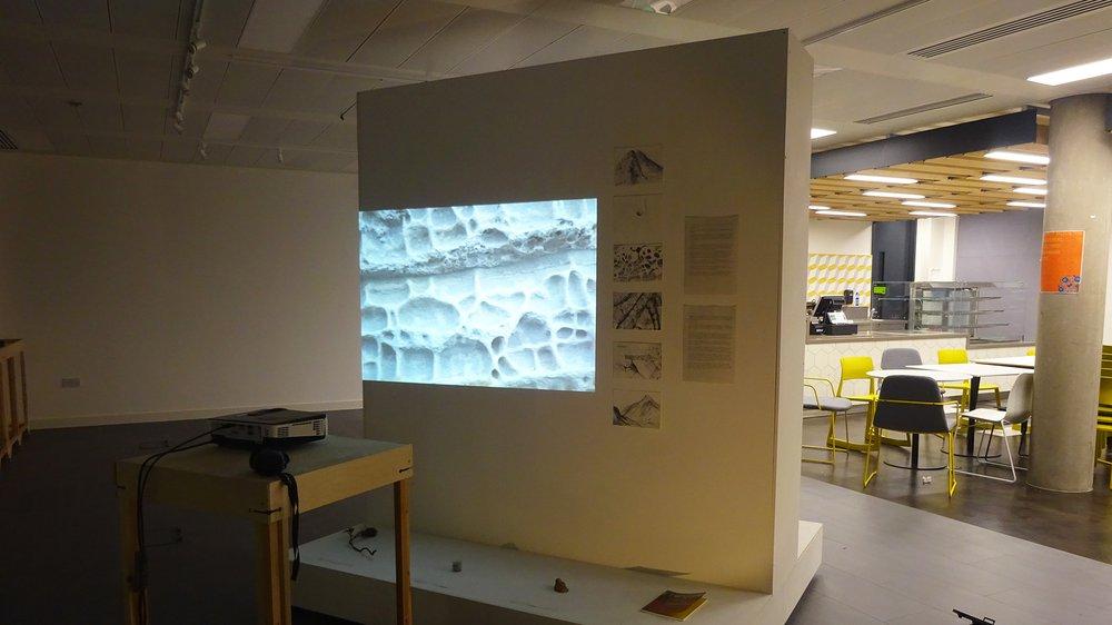 Gordon Peter Pickard Travel Award Exhibition