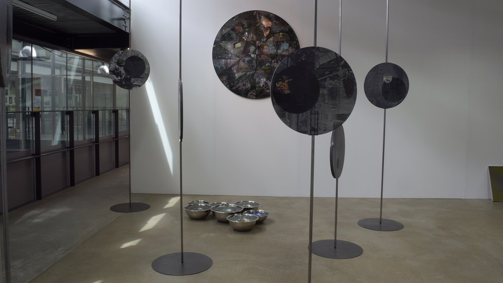 Show 2015, Susan Eyre, Printmaking