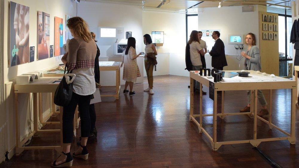 ShowRCA 2016: Global Innovation Design
