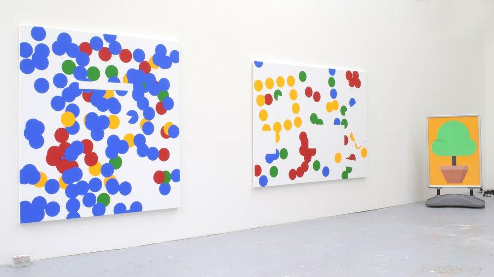 ShowRCA 2016: Painting