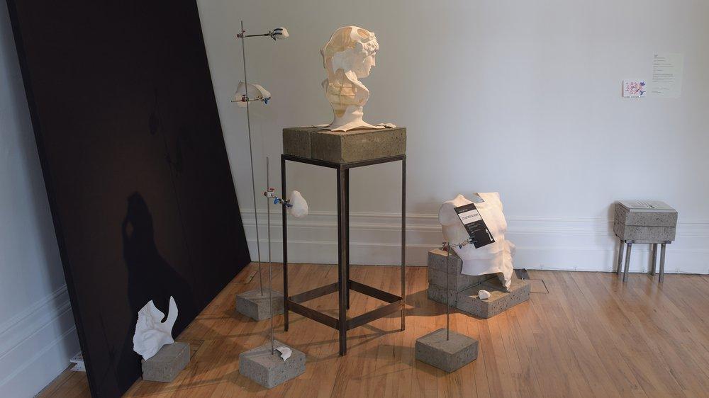 Show 2015, Sebastian Koseda, Visual Communication