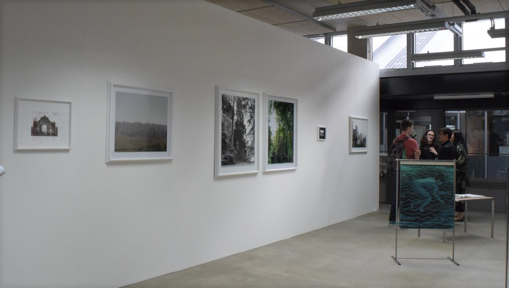 Show 2015, Sophie Neilson, Photography