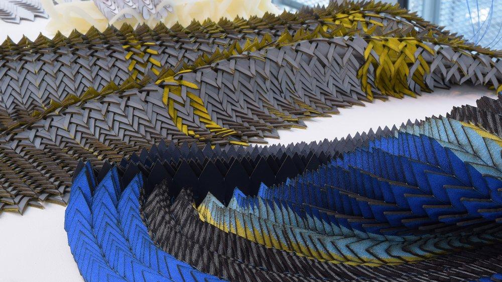 Textiles 2016