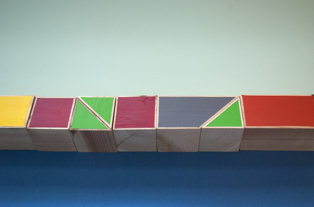 DYSsonance blocks
