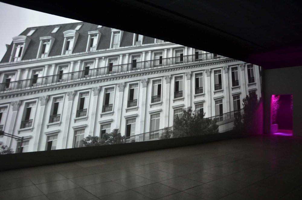 Intercourses, installation view from the Danish Pavilion for the 55th International Art Exhibition - La Biennale di Venezia, 2013.