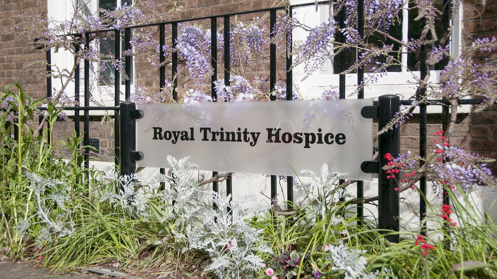 Our partner Royal Trinity Hospice