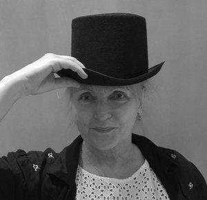 Carol MacGillivray