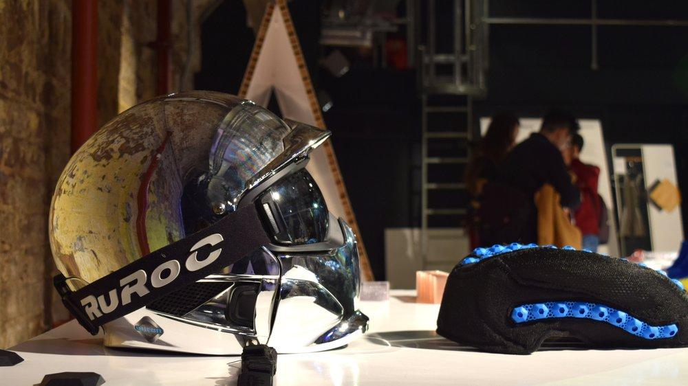 Rheon Helmet