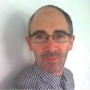 Dr Chris Thorpe