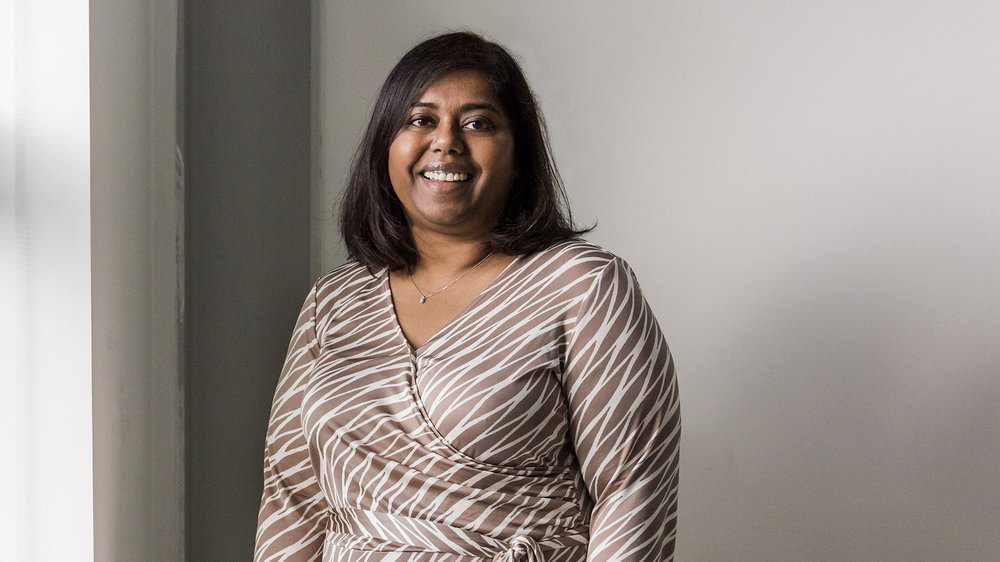 Dr Rathna Ramanathan, School of Communication