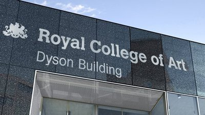 RCA's Dyson Building, Battersea