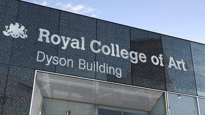 RCA's Dyson Building, Battersea