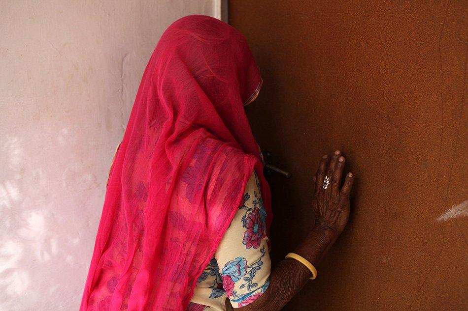 EMPACT, Barefoot College, India, 2014