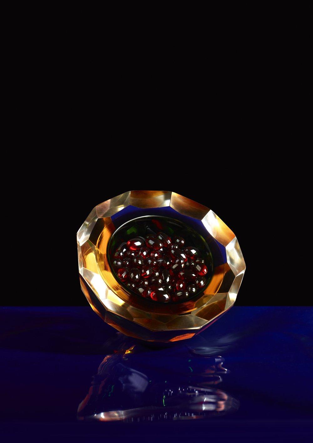 Amulet ( Artifical Hymen Pills).