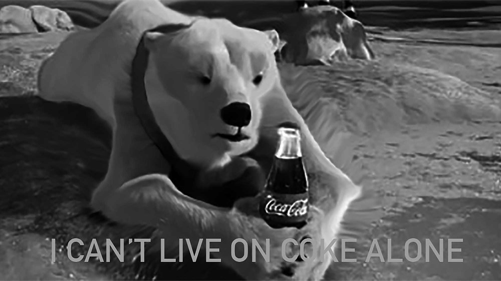 Eunho Rhee, Coke Bear